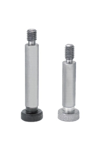 Low Head Shoulder Screws - Shaft