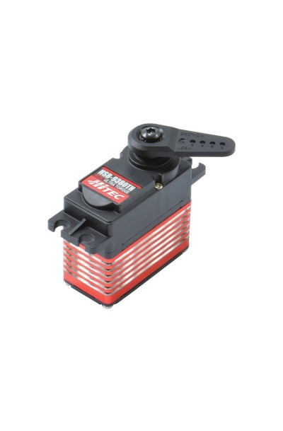 HSB-9380TH Ultra Torque Brushless Servo New!
