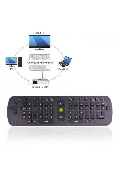 Measy Smart Remote