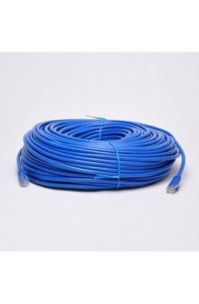 150ft 50m RJ45 CAT6 23-AWG Patch Cable