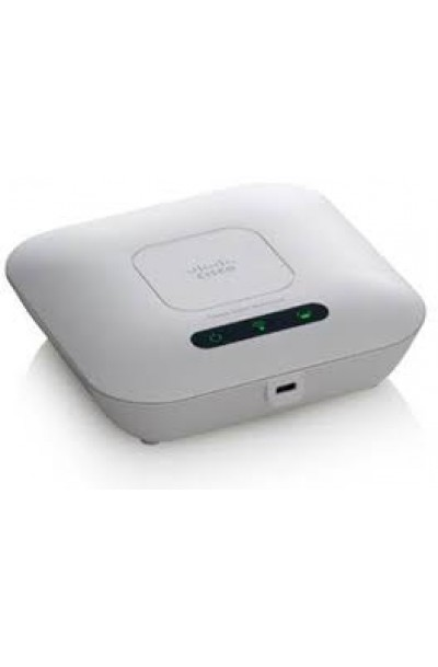 Cisco Dual-Band Single Radio Access Point w/PoE (FCC)