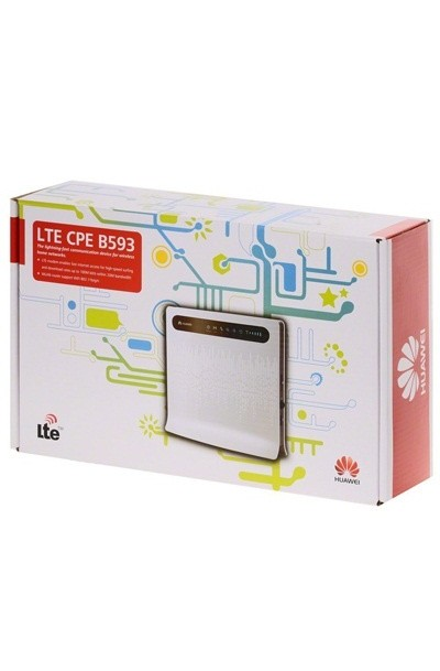 Huawei B593S-22 B593 4G LTE 3G router modem 150Mbps CAT 4 Direct Sim Card Router Modem