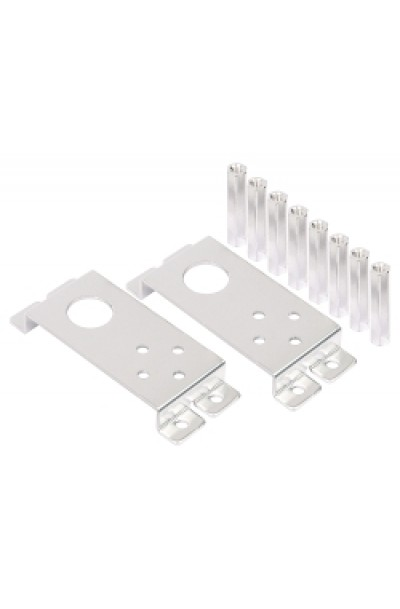TETRIX® MAX Quarter-Scale Servo Front Mounting Bracket
