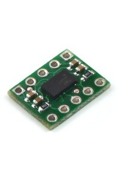 Pololu MMA7361LC 3-Axis Accelerometer ±1.5/6g