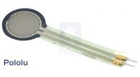 Pololu Force-Sensing Resistor: 0.6″-Diameter Circle