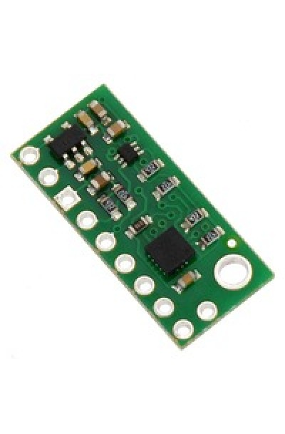 Pololu L3GD20H 3-Axis Gyro Carrier with Voltage Regulator