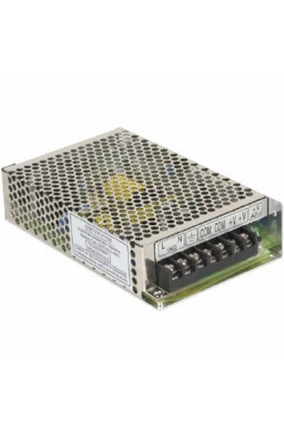 POWERTECH SWITCH MODE POWER SUPPLY 12VDC/500W/42A