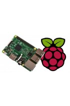 Raspberry Pi 3 Model B Plus 16GB SD with Noobs