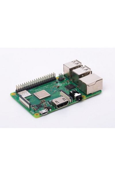 Raspberry Pi 3 Model B PLUS