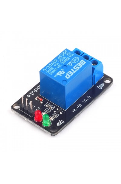 3VDC RELAY MODULE (1 CHANNEL)