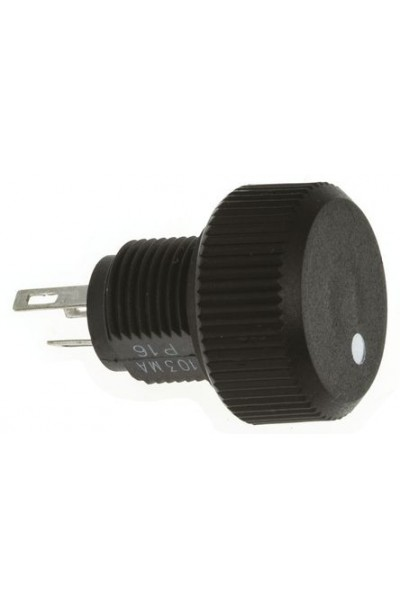 Linear Potentiometer With Knob 10K OHM