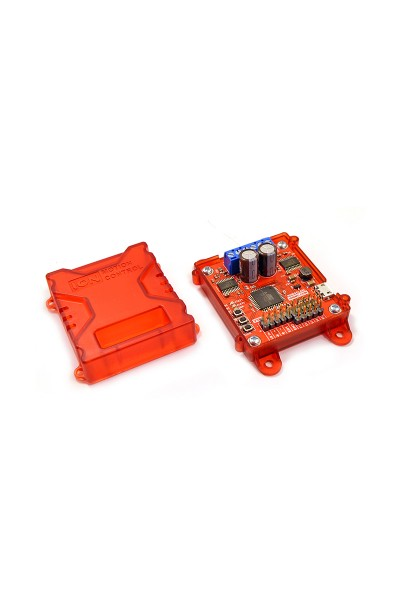 RoboClaw 2x7A Motor Controller (V5C)