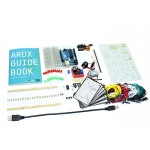 ARDX - The starter kit for Arduino