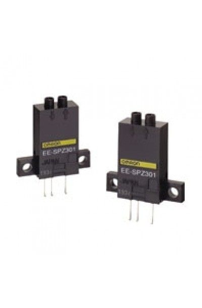 EE-SPZ401-A  PHOTOELECTRIC SENSOR, 0MM TO 200MM, NPN OUTPUT