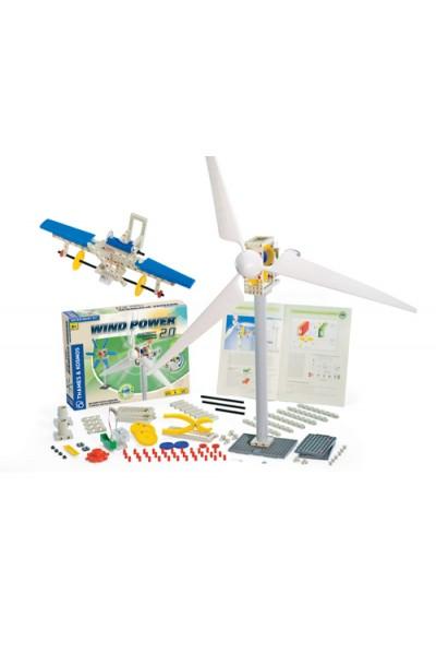 Wind Power 2.0 - SET OF 2