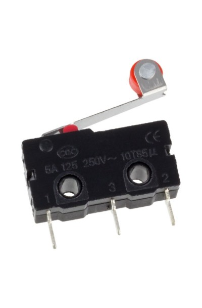 Roller Limit Switch (SPDT)
