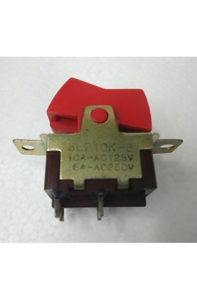 SL210K-8 Rocker Switch