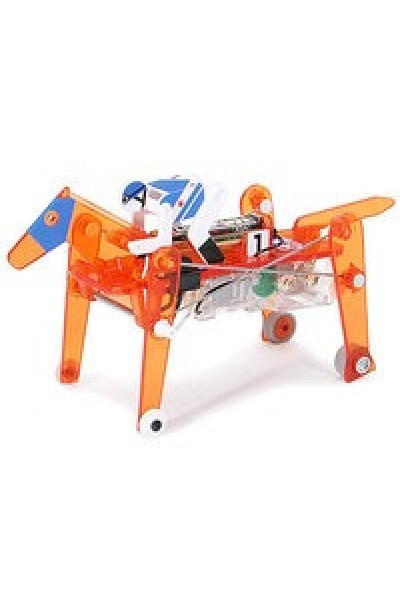 Tamiya 71112 Mechanical Racehorse - Galloping Type