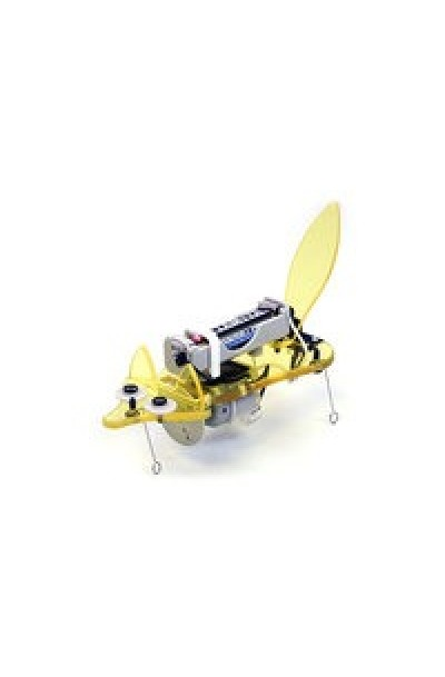 Tamiya 71116 Sliding Fox - Vibrating Action