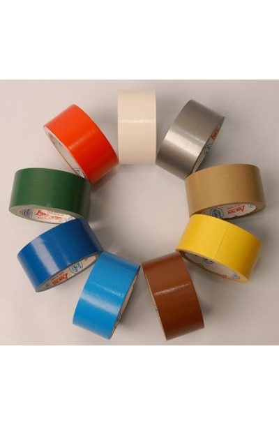 "3"" CLOTH TAPE 12YARDS"