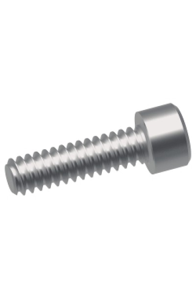 "6-32 Socket Head Cap Screws 0.5"" - 100/Pack"