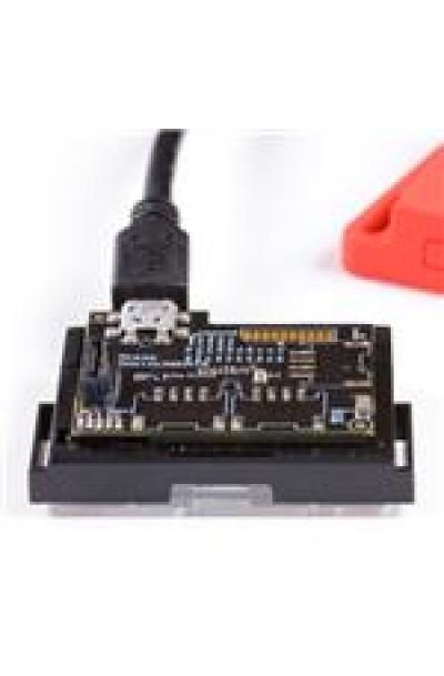 JTAG Debuggers SimpleLink SensorTag Debugger DevPack