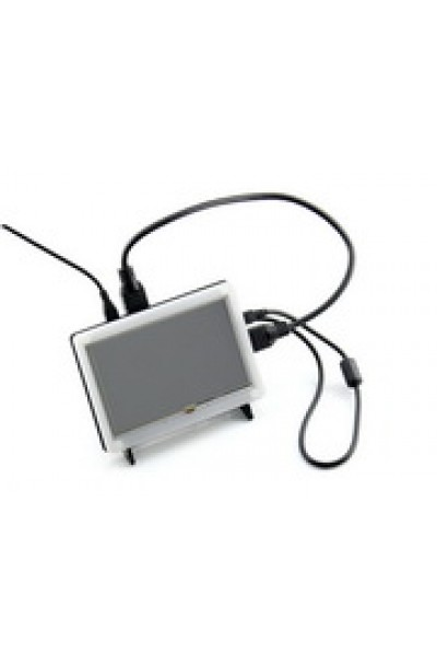 10.1 inch HDMI LCD (B) (with case), 1280×800, IPS
