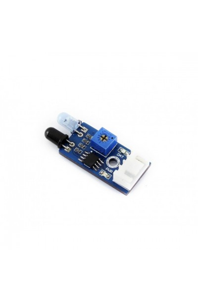 Infrared Proximity Sensor, Obstacle-Avoiding