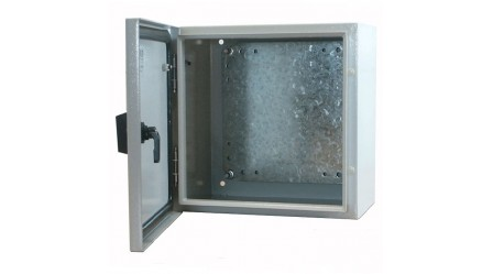 Electrical Enclosure(Steel)