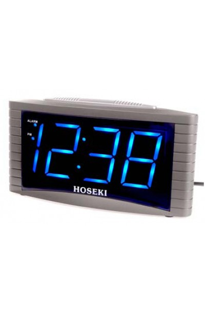 HOSEKI Alarm Clock H-5011