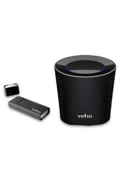 VEHO MIMI(WIRELESS USB SPEAKER SYSTEM)