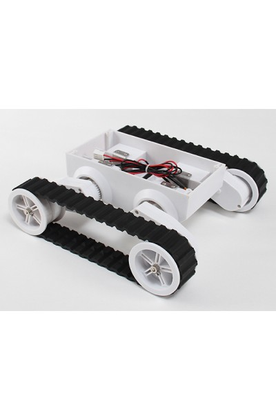DIY - Rover 5 Tracked Robot Chassis
