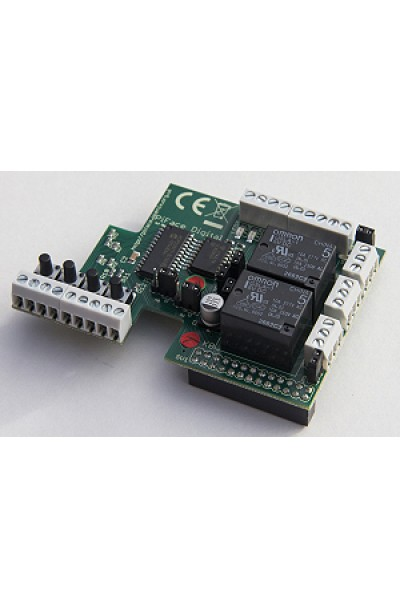 RASPBERRY - BOARD, I/O EXPANSION, RASPBERRY-PI
