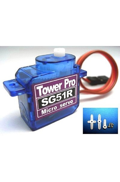 TowerPro 5g Feather Servo