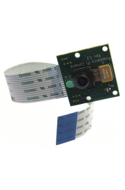 RASPBERRY PI CAMERA BOARD, 5MP
