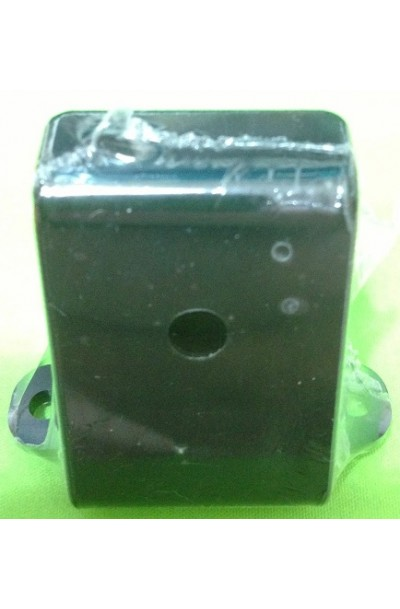 RASPBERRY - ENCLOSURE, PI CAMERA, BLACK