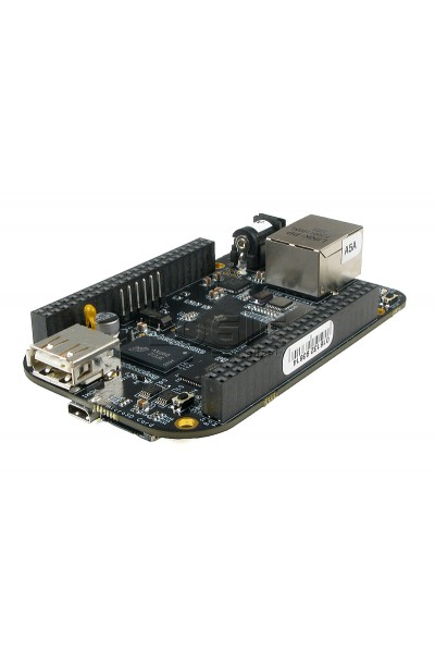 BEAGLEBONE, CORTEX A8 DEVELOPMENT BOARD REV.B