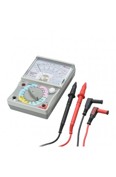 TECHGEAR Analog Multimeter