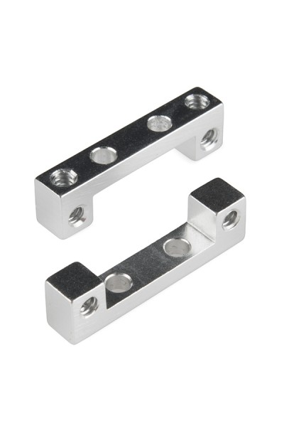 90° Dual Side Mount - Pair