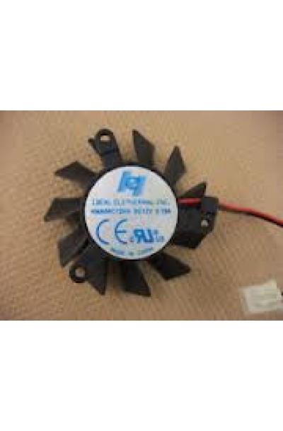 12V 0.15A DC FAN