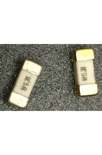 LITTELFUSE FUSE, QUICK BLOW, SMD, 5A - 10/PACK