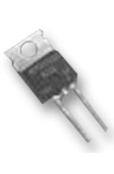 MULTICOMP  MUR820.  FAST RECOVERY DIODE, 8A, 200V, TO-220AC