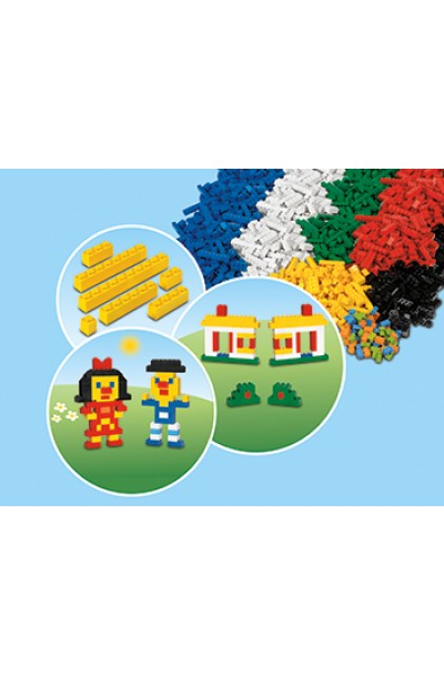 9384 LEGO - Edu Brick Set