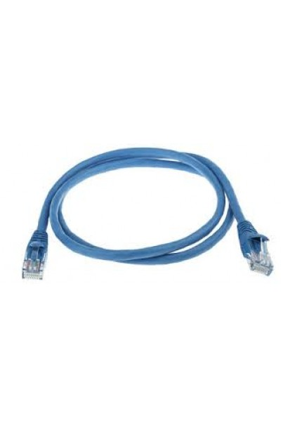 Cat.5e  UTP Patch Cable - 1 Meter