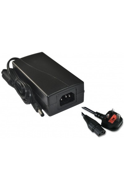 12V 10A AC/DC power supply adapter with UK Plug