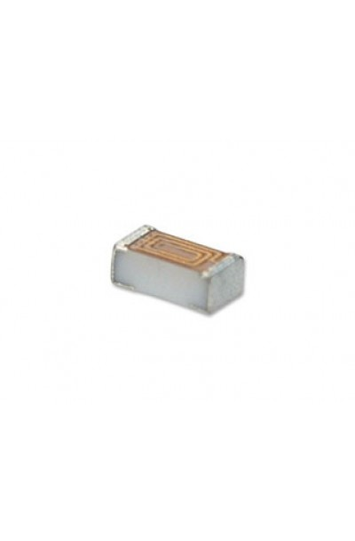 Multilayer Ceramic Capacitors MLCC - SMD/SMT 18pF 200V 1% COG 0402 -10K Reel