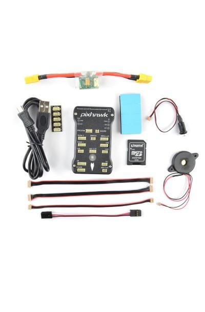 3DR PX4 Pixhawk Advanced Autopilot