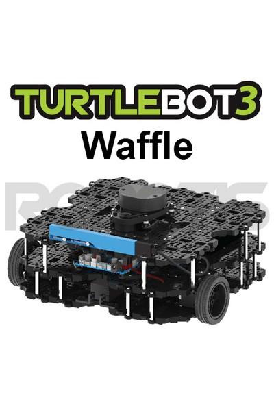 TURTLEBOT 3 WAFFLE