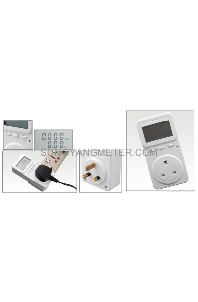 Electricity Meter SY1012